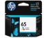 HP 65 INK CTG TRI-COLOR (N9K01AN)