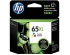 HP 65XL INK CTG TRI-COLOR (N9K03AN)