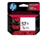 HP NO 57 PLUS VIVERA INK CARTRIDGE TRI-COLOR (CB278AA)