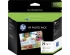 HP NO 75 INKJET CARTRIDGE TRI-COLOR + 35 SHEETS (Q8851AA)