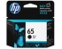 HP 65 INK CARTRIDGE BLACK (N9K02AA)
