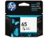 HP 65 INK CTG TRI-COLOR (N9K01AA)