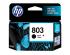 HP 803 INK CARTRIDGE BLACK (F6V21AA)