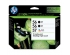 HP 56/56/57 INK CARTRIDGES BLACK/TRI-COLOR 3-PACK (CC631FN)