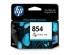 HP 854 COLOR PRINT CARTRIDGE (C9361ZZ)