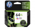 HP NO 64XL INK CTG TRI-COLOR (N9J91AN)
