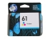 HP 61 INK CARTRIDGE TRI-COLOR (SD550AA)