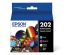 EPSON XP-5100 INK CARTRIDGE CMYK MULTIPACK (T202120-BCS)