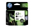 HP 63XL INK CARTRIDGE BLACK (F6U64AA)