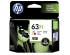 HP 63XL INK CARTRIDGE TRI-COLOR (F6U63AA)