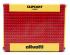 OLIVETTI 6400E RIBBON NYLON BLACK (82574S)