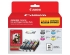 CANON PGI-220/CLI-221 INK AND PAPER COMBO PACK (2945B011[AB])