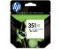HP 351XL INK TRI-COLOR (CB338EE#BA3)