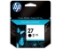 HP NO 27 INK CARTRIDGE BLACK (C8727AE#ABE)