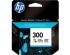 HP NO 300 INK CARTRIDGE TRI-COLOR (CC643EE#BA3)