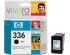 HP NO 336 INKJET INK CARTRIDGE BLACK (C9362EE#BA3)