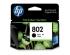 HP NO 802 INK CARTRIDGE BLACK (CH563ZZ)