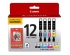 CANON CLI-251 INK TANK CMYK + 50 SHEETS COMBO PACK (6513B010[AA])