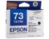 EPSON C79/ CX3900 INK CARTRIDGE BLACK (C13T105180)