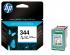 HP NO 344 INK CARTRIDGE TRI-COLOR (C9363EE#ABF)