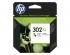 HP 302XL INK CARTRIDGE TRI-COLOR (F6U67AE)