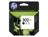 HP 302XL INK CARTRIDGE BLACK (F6U68AE)