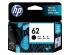 HP 62 INK CARTRIDGE BLACK (C2P04AA)