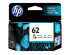 HP 62 INK CARTRIDGE TRI-COLOR (C2P06AA)
