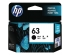 HP NO 63 INK CARTRIDGE BLACK (F6U62AA)