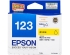 EPSON ME OFFICE 80W INK CARTRIDGE YELLOW HY (C13T123480)