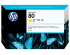 HP DESIGNJET 1050C NO 80 INK YELLOW 350ML (C4848A)