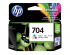 HP NO 704 INK CARTRIDGE TRI-COLOR (CN693AA)