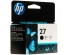 HP NO 27 INK CARTRIDGE BLACK (C8727AE#ABD)
