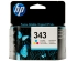 HP 343 INK CARTRIDGE TRI-COLOR (C8766EE#ABD)