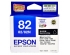 EPSON 82/82N INK CARTRIDGE BLACK (C13T112180)