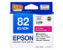 EPSON 82/82N INK CARTRIDGE MAGENTA (C13T112380)