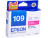 EPSON 109 INK CARTRIDGE MAGENTA (C13T109383)