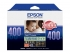 EPSON PHOTO PAPER LIGHT GLOSS 400 SHEETS (KL400SLU)