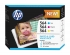HP 564 INK CARTRIDGE COLOR PHOTO AND CARD VALUE PACK (J2X80AC)
