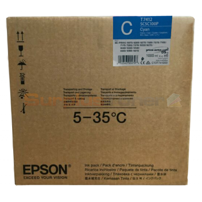 EPSON SURECOLOR F9370 PRINTHEAD CLEANING KIT