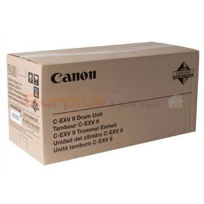 canon ir 3100c: