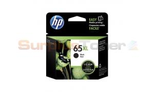 HP 65XL INK CTG BLACK (N9K04AN)
