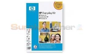 HP 21/22 EVERYDAY KIT 100 SHEET (SA399AE)
