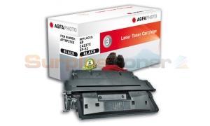HP LASERJET 4000 TONER BLACK 10K AGFAPHOTO (APTHP27XE)