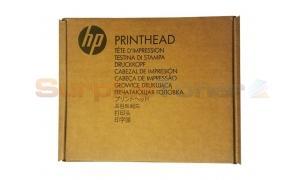 HP LX610 PRINTHEAD CYAN/BLACK (CN668A)