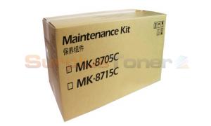 KYOCERA MITA TASKALFA 6550CI MAINT KIT C 230/240V (MK-8705C)