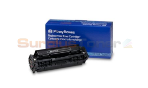 CANON GPR-6 TONER BLACK PITNEY BOWES (CNX-G)