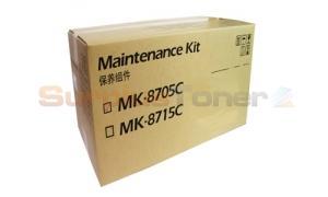 KYOCERA MITA TASKALFA 6550CI MAINT KIT C (MK-8705C)
