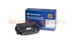 HP LASERJET 4 4M TONER BLACK 8.8K PITNEY BOWES (HP9-K)