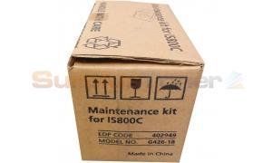 RICOH IS800C MAINTENANCE KIT (402949)